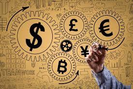 Get Rich Off Bitcoin
